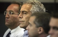 US hedge fund billionaire Jeffrey Epstein charged with sex trafficking minors