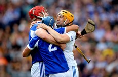 'It's the best moment' - 13 seasons, 151 games and now days of glory with the Laois hurlers
