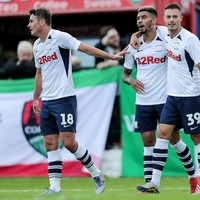 Burke, O'Reilly and Browne involved as Preston ease to Cork City win