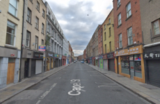 Three men arrested after alleged assault on Dublin's Capel Street