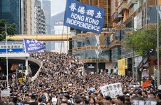 Hong Kong leader Carrie Lam says China extradition bill is 'dead'