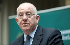 Justice Minister Charlie Flanagan to seek Cabinet approval for new divorce bill