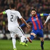 'Messi played the referee against PSG' - Silva
