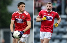 Analysis: The club-mates hoping to fire Cork forward in football Super 8s