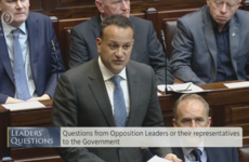 Dáil apology from Taoiseach after judge's finding that abuse redress scheme is 'inherently illogical'