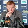 Celtic boss Lennon fumes over Ntcham comments