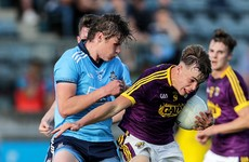 Archer's 1-8 at Parnell Park helps Dublin set up Leinster U20 final against Laois