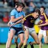 Archer's 1-8 at Parnell Park helps Dublin set up Leinster U20 final against Laois