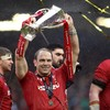 Wales captain Jones ends months of speculation to sort out his future