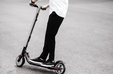 Dozens of people charged for riding E-scooters while intoxicated in Copenhagen