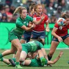 Ireland at full strength for this weekend's Olympic qualifying tournament
