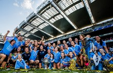 Croke Park to host Ladies All-Ireland semi-finals for first time