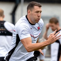 Dundalk captain Gartland commits future to the Lilywhites