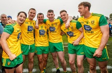 'We really cherish our Anglo Celts up around Donegal' - Ulster masters hoping to make All-Ireland mark