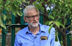 Jeremy Corbyn now backs 'remain' - but only if the other options are a Tory Brexit or no deal