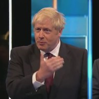 Johnson evades question on British ambassador to US, as Hunt pledges to keep him