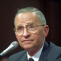 Two-time US presidential candidate Ross Perot dies aged 89