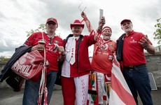 Horan: Cork Super 8s and hurling double-header at Croke Park this weekend not feasible