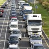 Contingency plans to deal with potential traffic chaos around Dublin Port will be in place by October