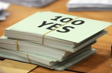 In numbers: Ireland's referendum on the Fiscal Compact