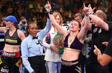Serrano still the big target, but MMA star Holm a potential superfight for Taylor