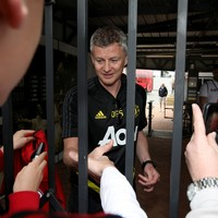 'We are Man United, we don't have to sell players': Solskjaer plays down Pogba exit talk