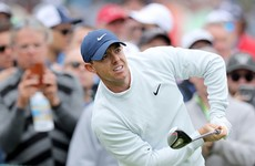McIlroy proud to have 'played some small part' in bringing The Open to Portrush