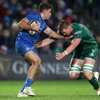 Leinster's Keenan returns to Ireland 7s squad for Olympic qualifier
