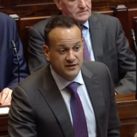 Varadkar corrects Dáil record and apologises for comments about priests sinning behind the altar