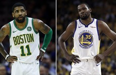 Nets coach 'humbled' by All-Star signings as Durant and Irving confirm New York switch
