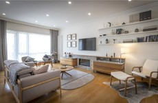 Stylish new apartments and penthouses in south Dublin from €395k