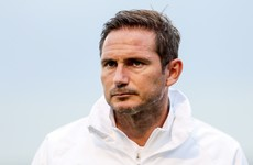 Late equaliser earns Bohs draw in Frank Lampard's first game as Chelsea manager