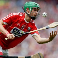 Turnbull and O'Regan star as Cork see off Clare to reach Munster hurling final