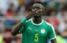 Gueye breaks Benin's resolve and books Senegal's AFCON semi-final spot