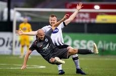 'Important to keep the door shut' at Oriel, but Dundalk fancy scoring on the road in Europe again