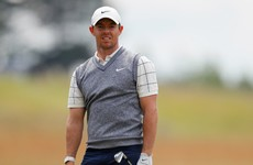 Rory McIlroy targets Scottish Open boost before turning attention to Portrush