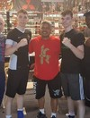 McKenna brothers add renowned former world trainer of the year to coaching team