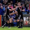 'He is highly sought after' - Praise for Bohs' 14-year-old after impressive Chelsea cameo