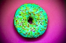 National Doughnut Day - How did we miss that one?