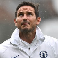 New Chelsea boss Lampard 'pleased' despite disappointing debut in Dublin