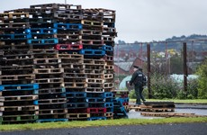 Belfast City Council axes plan to remove bonfire after contractor pulls out