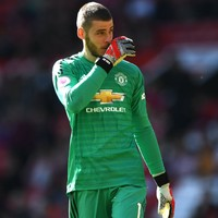 Solskjaer optimistic De Gea won't let contract run down