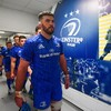 'In my head, I'd finish my career at Leinster but you've to do what's best for you'