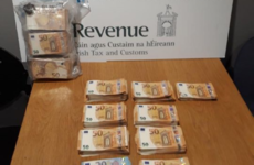 Revenue seizes over €175,000 in cash from passenger at Dublin Airport