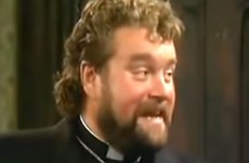 'They said they wanted an obnoxious priest': How Brendan Grace and the Father Ted writers created Fr Fintan Stack
