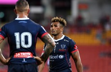 Genia and Cooper leave Rebels to join Japanese second-tier side
