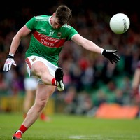'He's going to deserve it' - Gooch on prospect of O'Connor overtaking his scoring record in Killarney