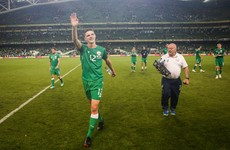 Stephen Kenny: 'Rice and Grealish should still be playing for Ireland'