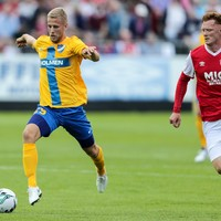 Pat's European campaign on the brink after 2-0 defeat to Swedish side Norrkoping