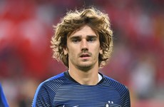 Antoine Griezmann set for €120 million Barcelona move - reports